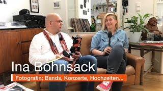 RuhrmacherTV Extraschicht mit der Fotografin Ina Bohnsack