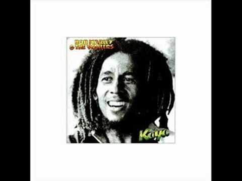 Bob Marley - Kaya - Album