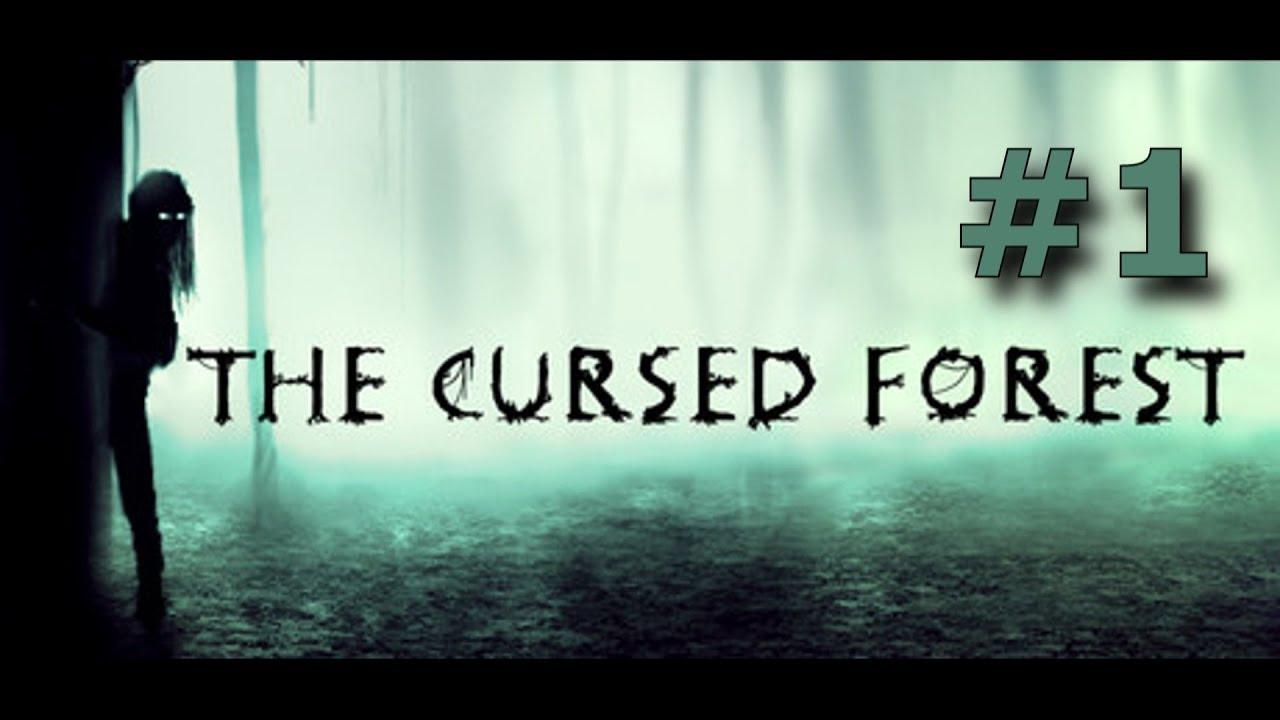 The Cursed Forest Part 1 Guten Morgen Gut Geschlafen