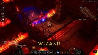 Blizzard Entertainment - Diablo 3 Maximum Gameplay Trailer