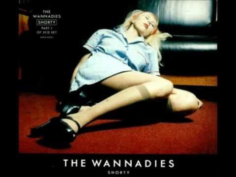 The Wannadies - Short people