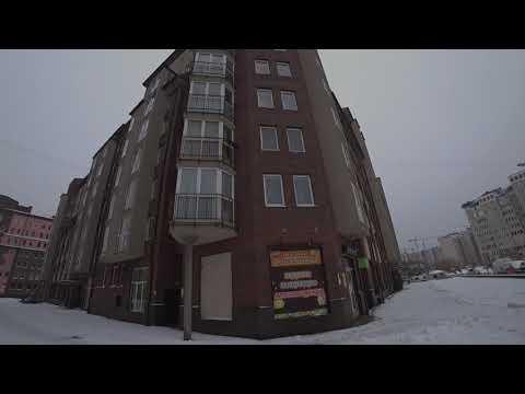 КАЛИНИНГРАД - АРТИЛЛЕРИЙСКАЯ / ЧАСТЬ 2 / НОВЫЙ РАЙОН