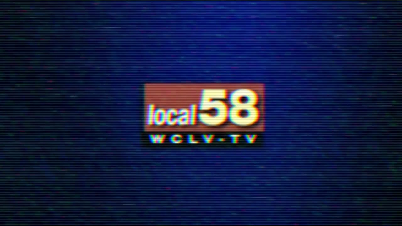 LOCAL 58 WCLV TV Music