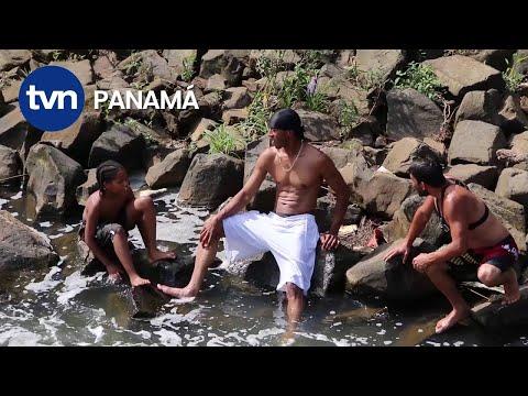 Explora Panamá: Sumérgete en el Chorro de la Chorrera