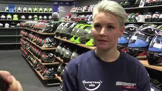 Presentatie team Oosterveen's racing 2018 Kirsi Kainulainen VL