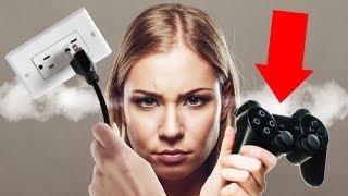 10 Things Gamers