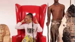 Sol Phenduka - Isolomzi Ft. Cama Gwini (Official Video)