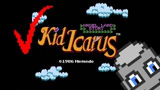 Cheсk List: Kid Icarus