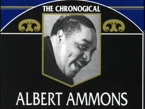 Albert Ammons - Monday Struggle