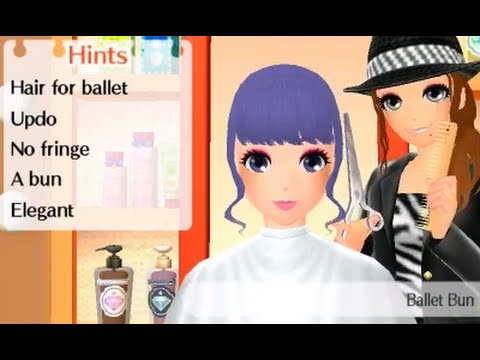new style boutique 2] hair stylist footage - youtube