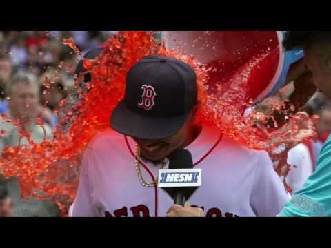 Red Sox Anthem 2017
