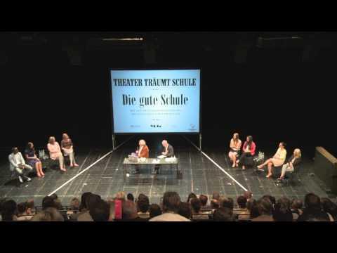 Theater träumt Schule: Die Gute Schule