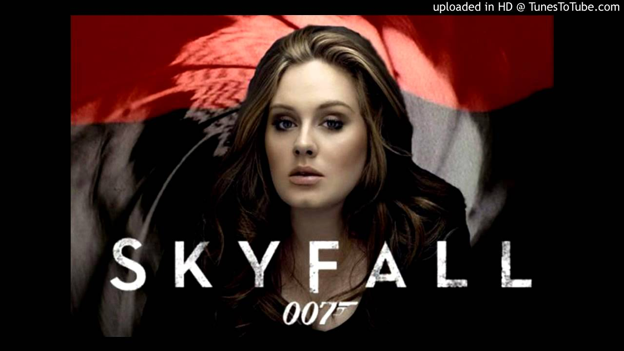 Adele Skyfall Audio Mp3 Download