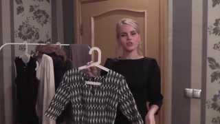 Мои покупки одежды (zara, zarina, H&M, Love Republic)