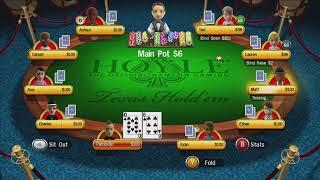 Hoyle Texas Hold