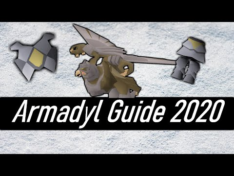 [OSRS] Armadyl Guide 2020 | No Chins