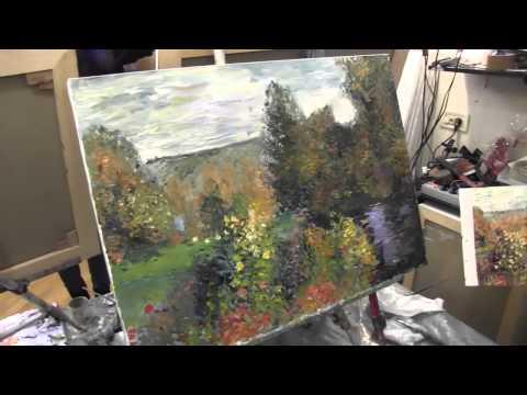 Курсы рисования в Уфе. Уроки по рисованию от студии Арт класс!
