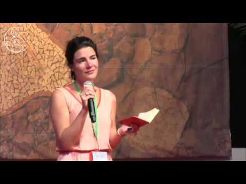 Replay Paray Témoignage de Cécile Association Le Rocher du 16 juillet 2016