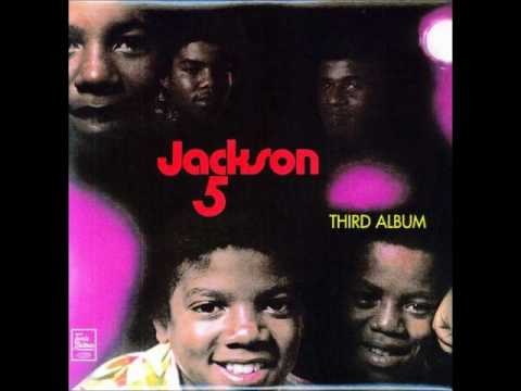 The Jackson 5 - The Love I Saw In You Was Just A Mirage - Third Album - Track 10