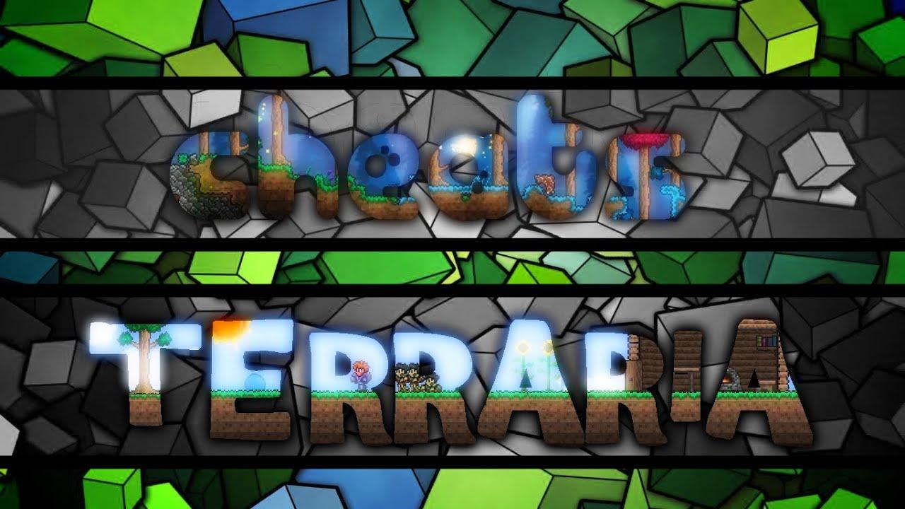 Terraria 1 2 3 1 2 3 1 cheat youtube