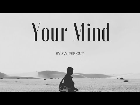 Your Mind- Motivational Video