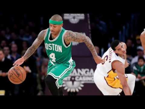Boston Celtics Season Preview | 2016-17