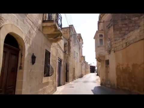 The Three Villages, Malta