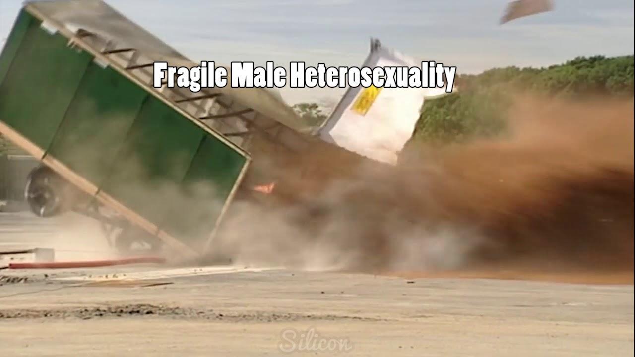 Heterosexually yours