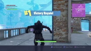 Fortnite: DUOS GAME PLAY 10 KILL VICTORY