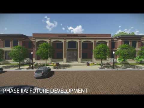 Auburn Future Development Study