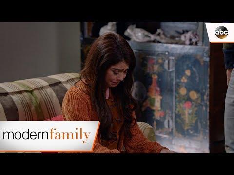 Haley's Secret – Modern Family
