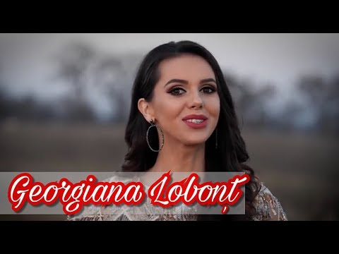 Georgiana Lobont-Vremea-n loc nu se oprește || NOU 2018