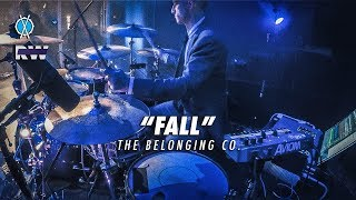 Fall Drum Cover // The Belonging Co. // Daniel Bernard