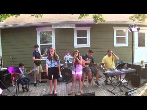 HitMaker Music School in Leander