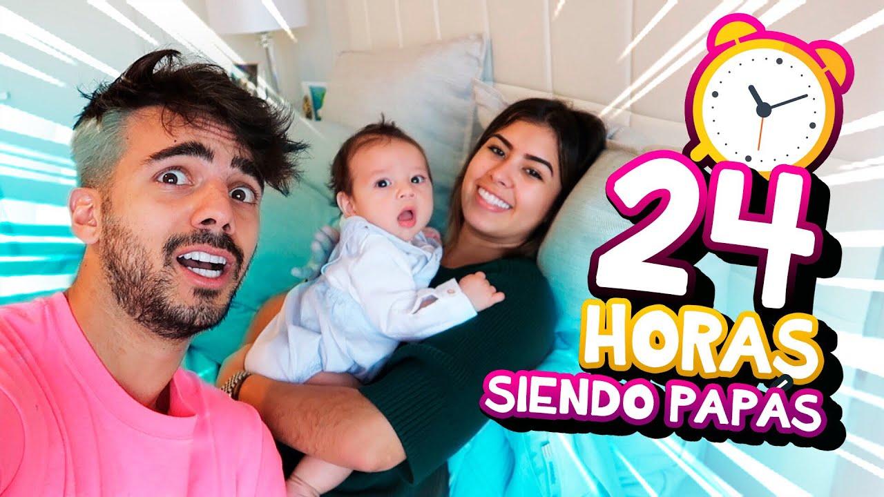 Fedecole Fedecole: 24 HORAS SIENDO PAPAS!