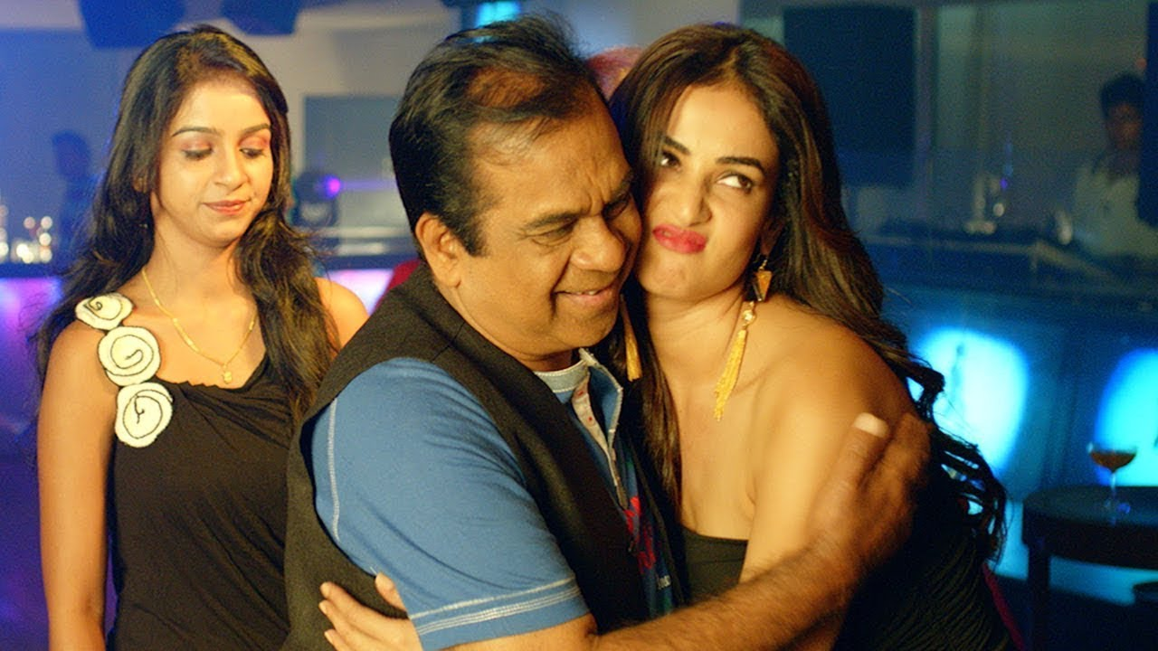 Download Brahmanandam Full Movie In Hindi Dubbed (2020) - South Indian Superhit Movie | Latest Movies 2020