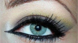♥ Jaguar • Animal inside Make Up Series • Tutorial 19 (coll. Maqueenific) ♥