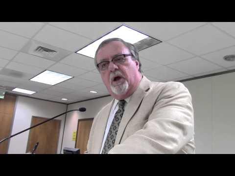 Sen. Tucker explains end of opposition to Dix Bill