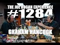Joe Rogan Experience #1284 - Graham Hancock