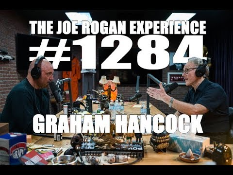 JRE 1284 is listed (or ranked) 1 on the list Mysterious Joe Rogan Episodes About Ancient Egypt