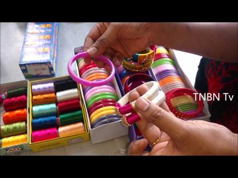 silk thread bangles raw materials, silk thread earrings materials, silk thread jhumkas material