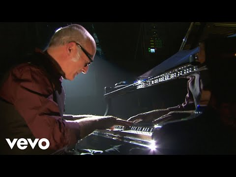 Ludovico Einaudi - The Tower (Live At Fabric, London / 2013)