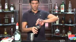 How to Make the Chip Shot Mixed Drink