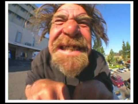 BumFights   Rufus   Birth Of A Star