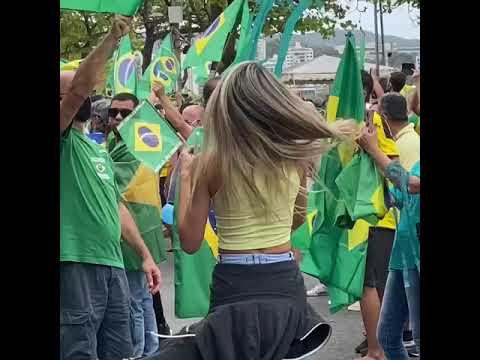 Brasil: 7 de setembro de 2021