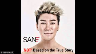 san e 산이 이별식탁 break up dinner feat sanchez of phantom full audio