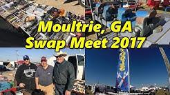 Moultrie Georgia Swap Meet 2017