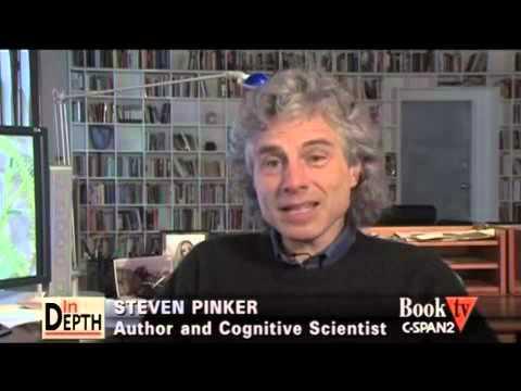 Steven Pinker - Steven Pinker On Writing