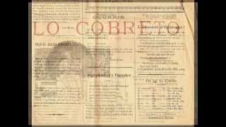 MON BEAU CANTAL n°54AUTREFOIS Cavalcade et Lo cobreto 1895