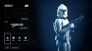 Star Wars Battlefront 2 Gameplay - ALL HERO MISSIONS!! PC Battlefront II Gameplay